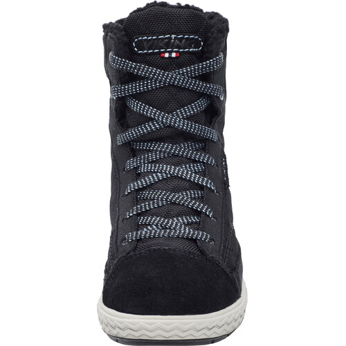 Viking Footwear Zip GTX - Bottes Enfant - gris